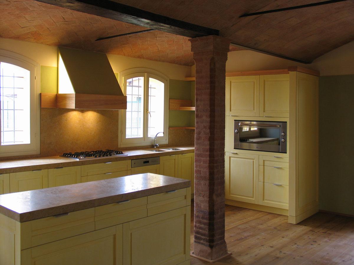 Iablu casa campagna - Progetto casa campagna ...
